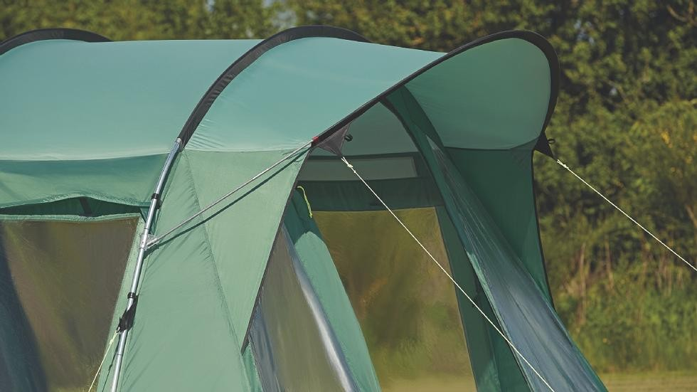 Outwell Montana 4 Tent By Outwell For