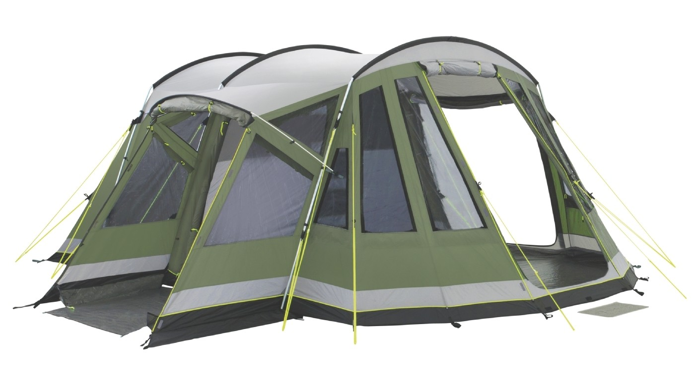 Outwell Montana 5p Tent By Outwell For