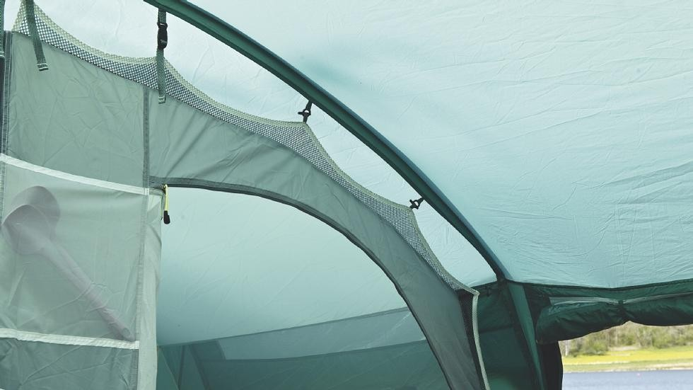 & Outwell Montana 6 Tent