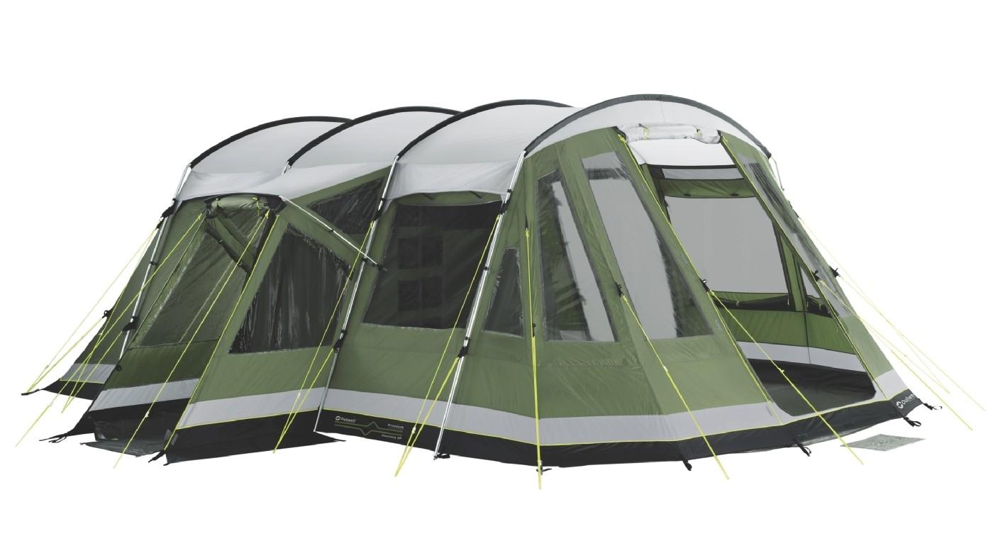 sc 1 st  Outdoor Megastore & Outwell Montana 6P Tent