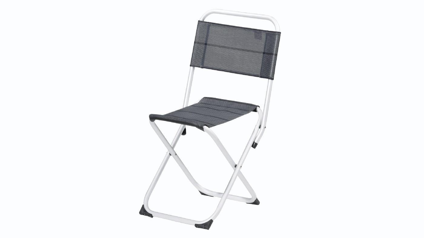 Outwell Northwest Mini Chair Titanium Camping