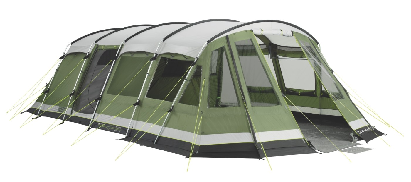sc 1 st  Outdoor Megastore & Outwell Vermont LP Tent