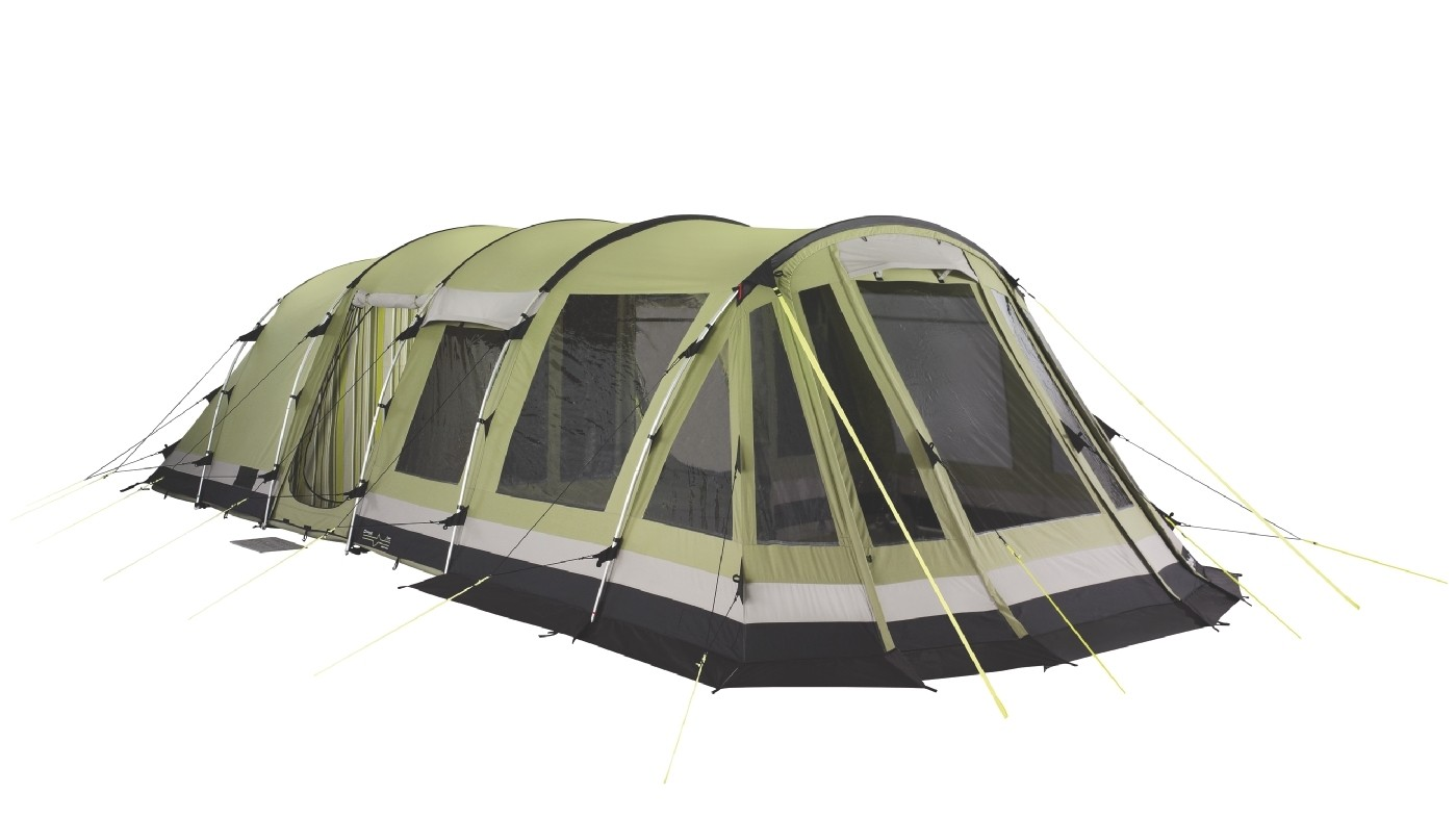 Outwell Wolf Lake 5 Awning Conversion Kit By Outwell For 163