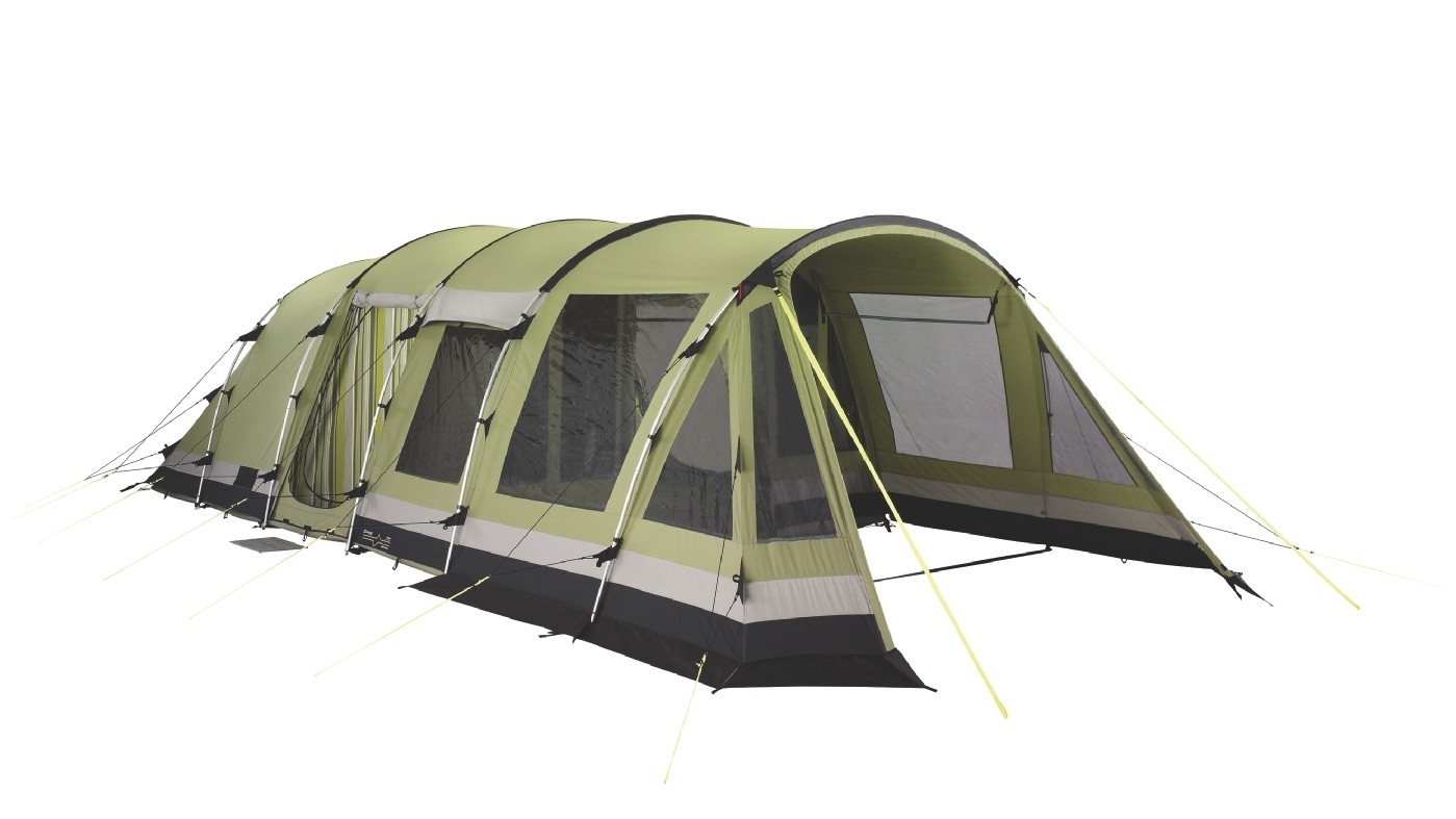 Zelt Outwell Wolf Lake 5 : Outwell wolf lake tent from for £