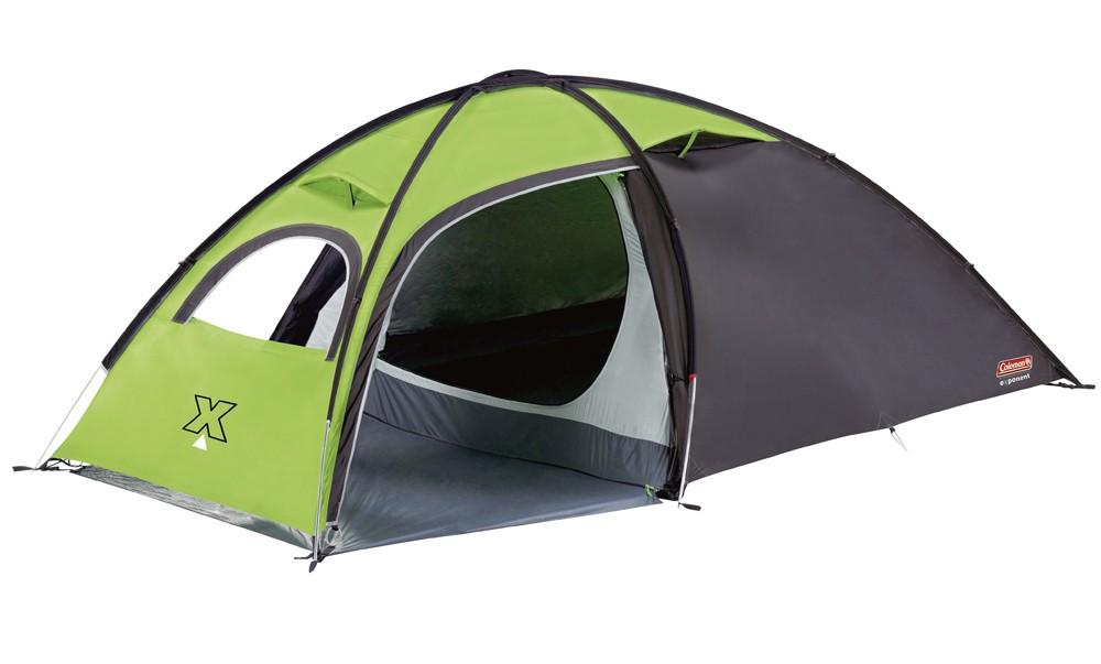 sc 1 st  Outdoor Megastore & Coleman Phad X2 Backpacking Tent