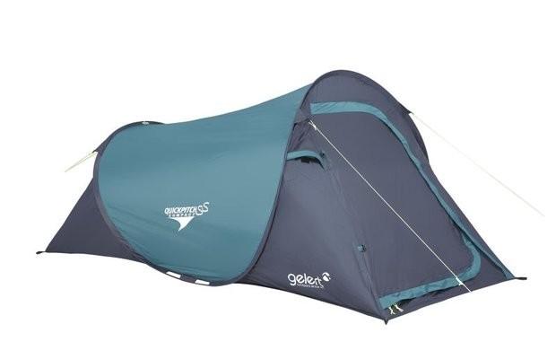 sc 1 st  Outdoor Megastore & Gelert Quickpitch Pop-Up Tent