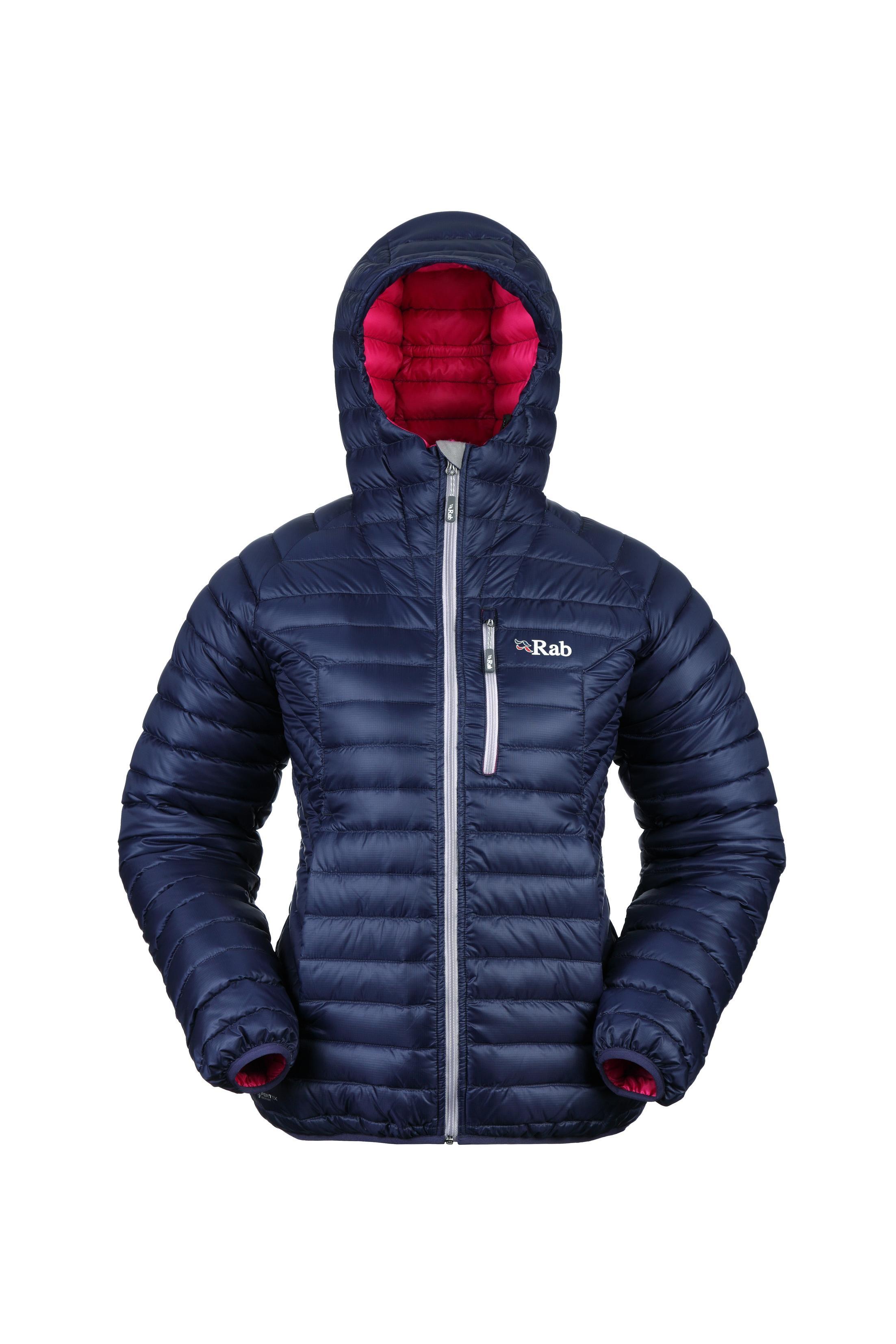 Rab Microlight Alpine Women S Down Jacket By Rab For 163 160 00