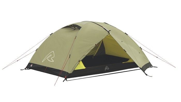 More Views  sc 1 st  Outdoor Megastore & Robens Lodge 2 Tent by Robens for £170.00