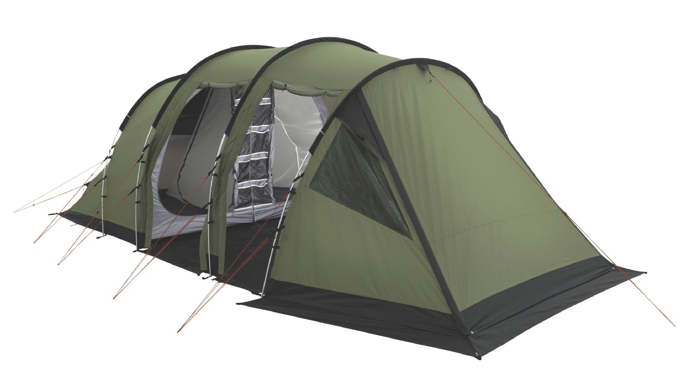 sc 1 st  Outdoor Megastore & Robens Triple Dreamer Tunnel Tent