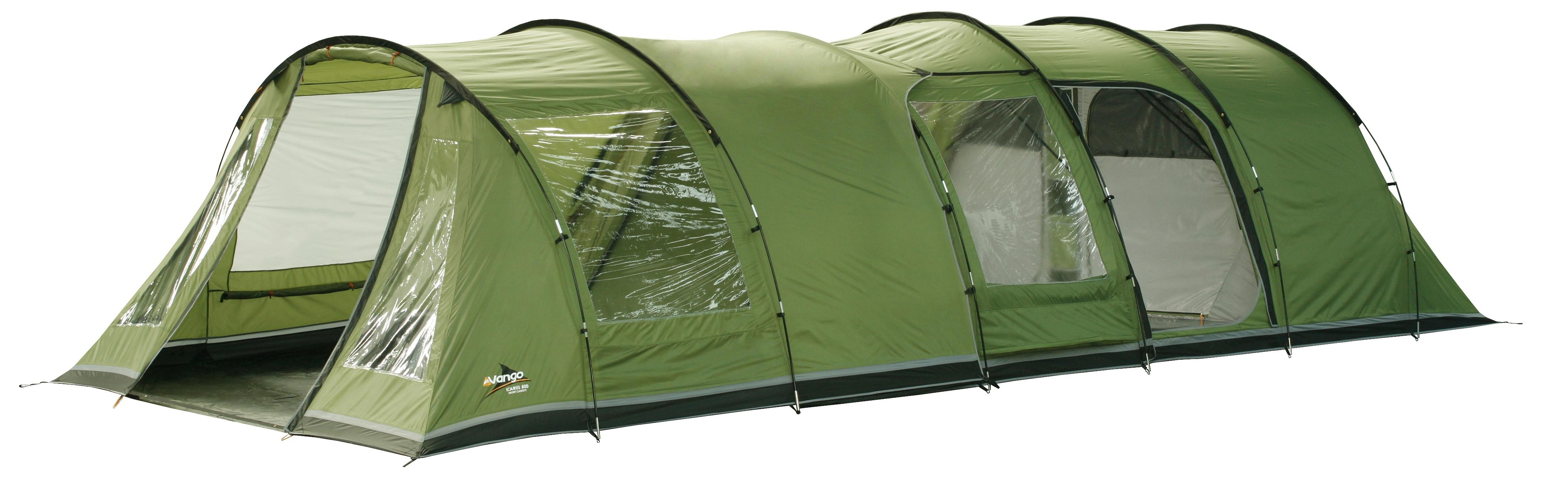 sc 1 st  Outdoor Megastore & Vango Icarus 600 Front Enclosed Canopy