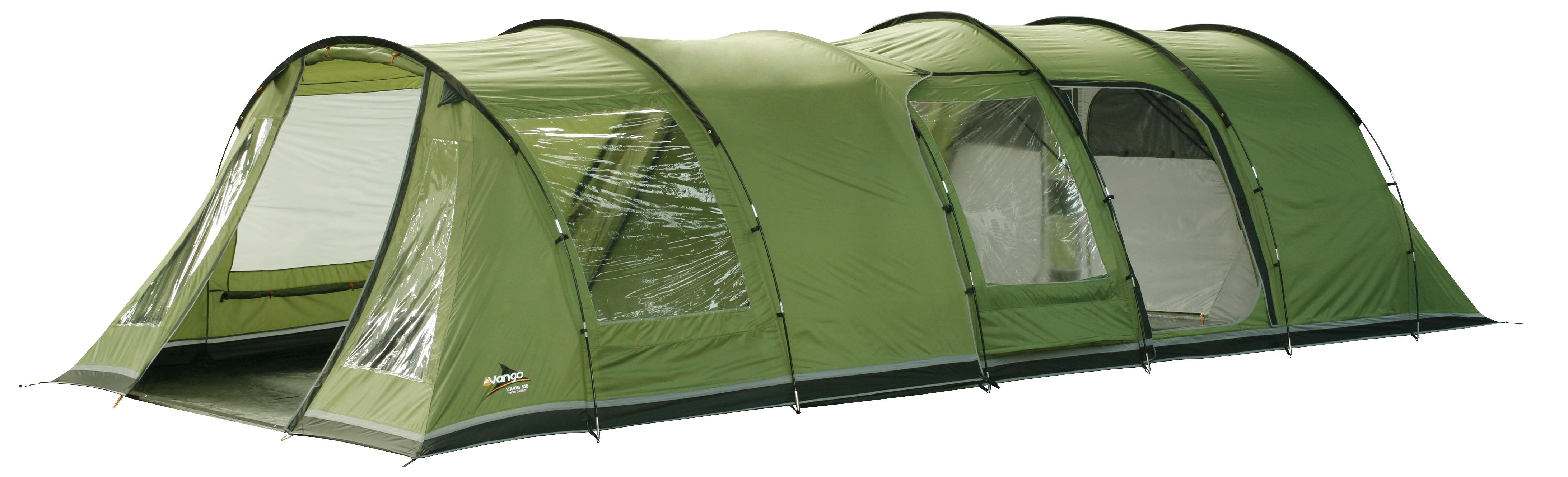 Save 11 Vango Icarus 500 Front Enclosed Canopy