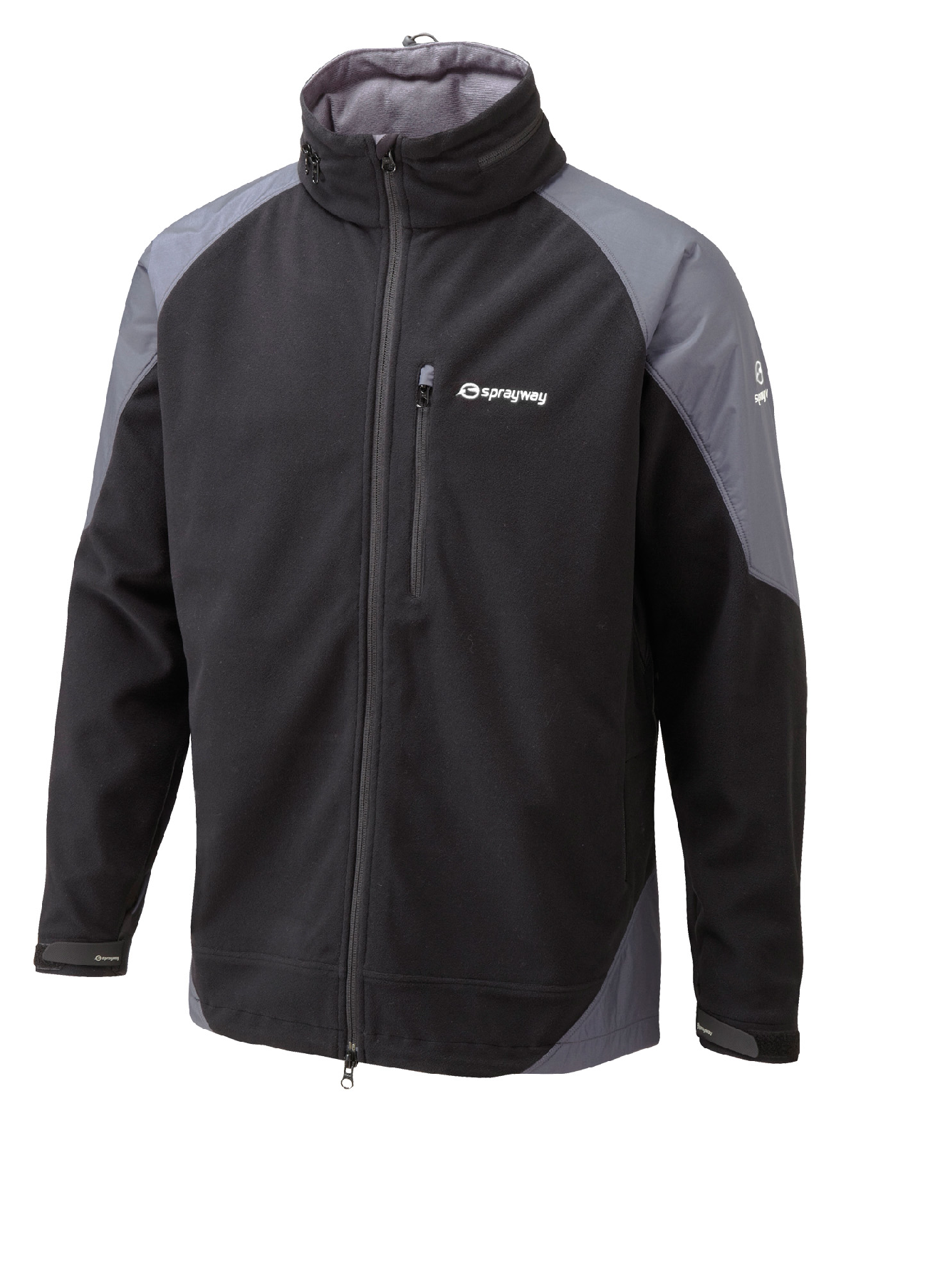 Sprayway Gist Men S Windstopper Softshell Jacket By