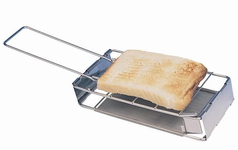 Kampa Single Slice Folding Toaster From Kampa For 163 6 00