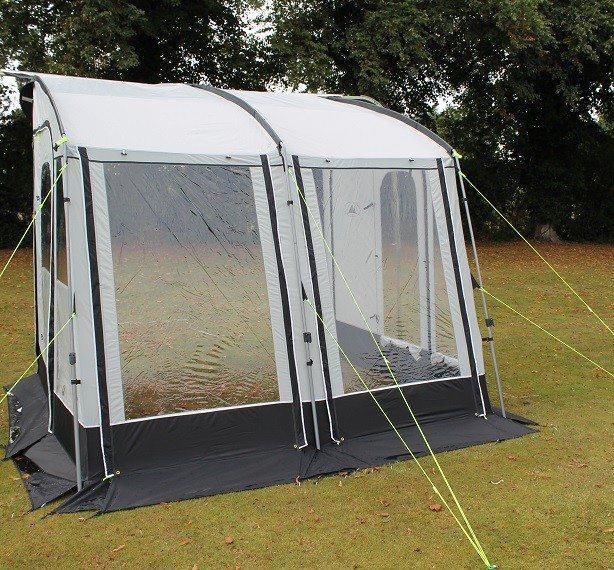 Sunncamp Strand 270 Plus Porch Awning from Sunncamp for £ ...