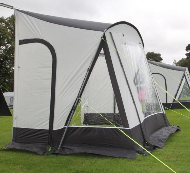 Sunncamp Swift 220 Plus Caravan Porch Awning from Sunncamp ...