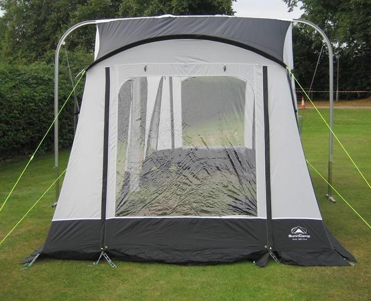 general silver isabella camping porch magnum caravan and compressor awning