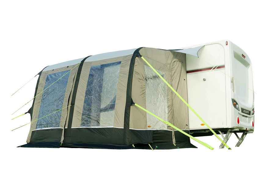 Sunncamp Ultima Air 280 Caravan Awning by Sunncamp for £400.00