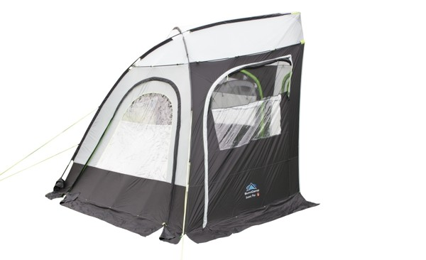 Sunncamp Scenic Plus Caravan Porch Awning