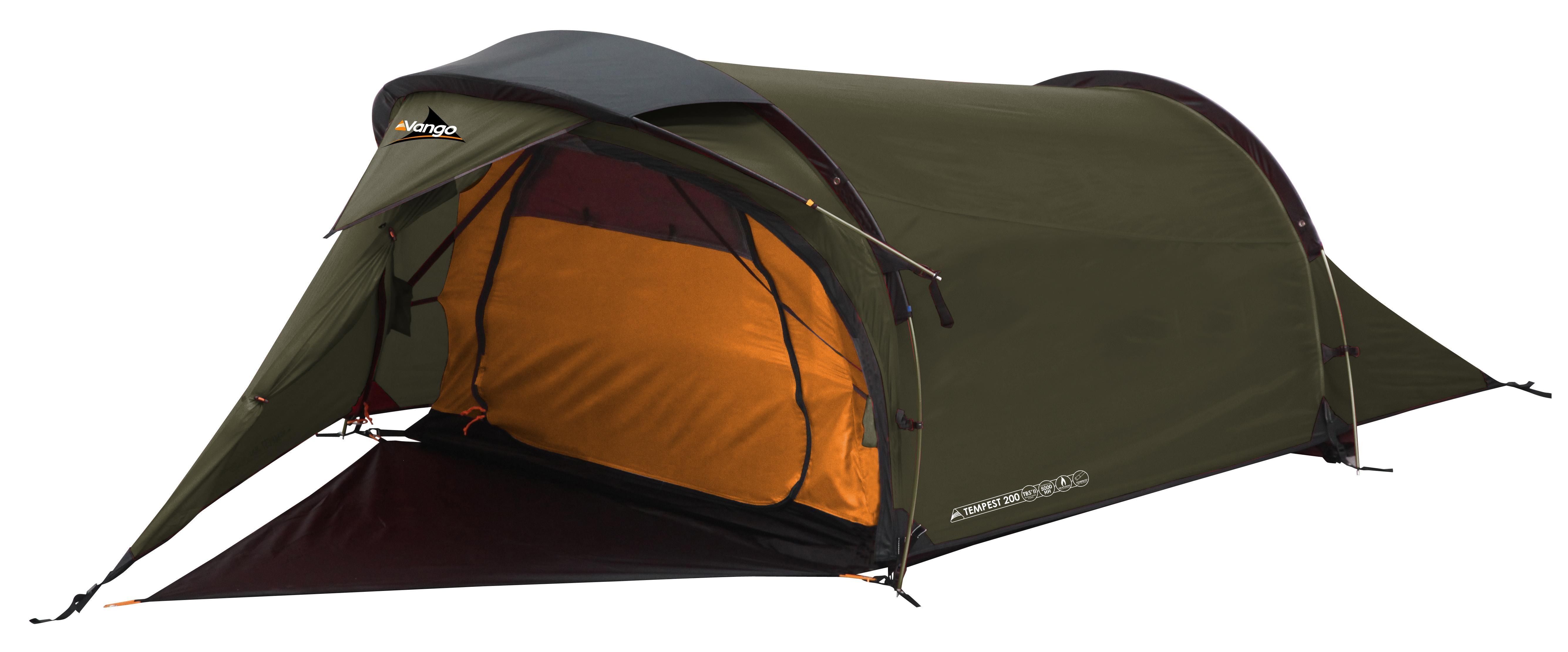 sc 1 st  Outdoor Megastore & Vango Tempest 400 Tent - 2013