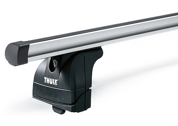 thule 753 rapid system fixpoint xt foot by thule for. Black Bedroom Furniture Sets. Home Design Ideas
