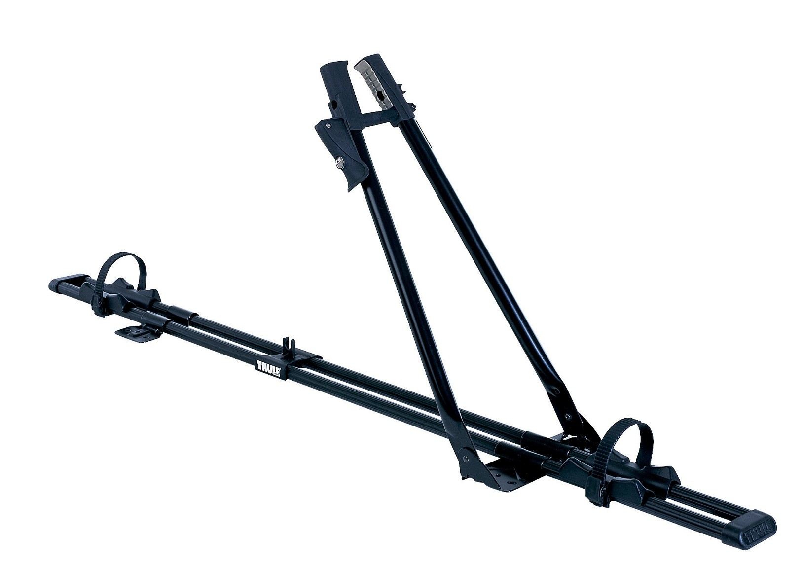 Thule freeride lockable upright cycle carrier 532 by thule for Porte velo thule