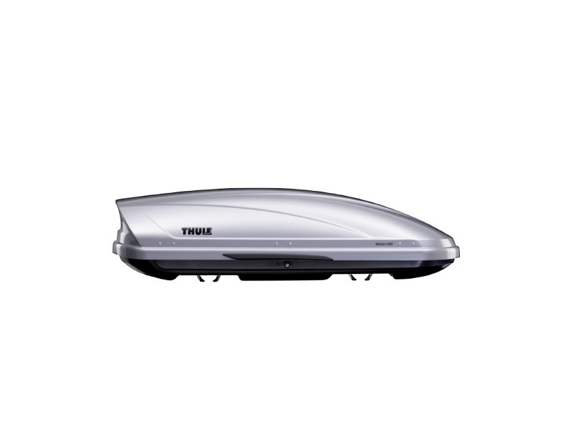 thule motion 200 roof box from thule for. Black Bedroom Furniture Sets. Home Design Ideas
