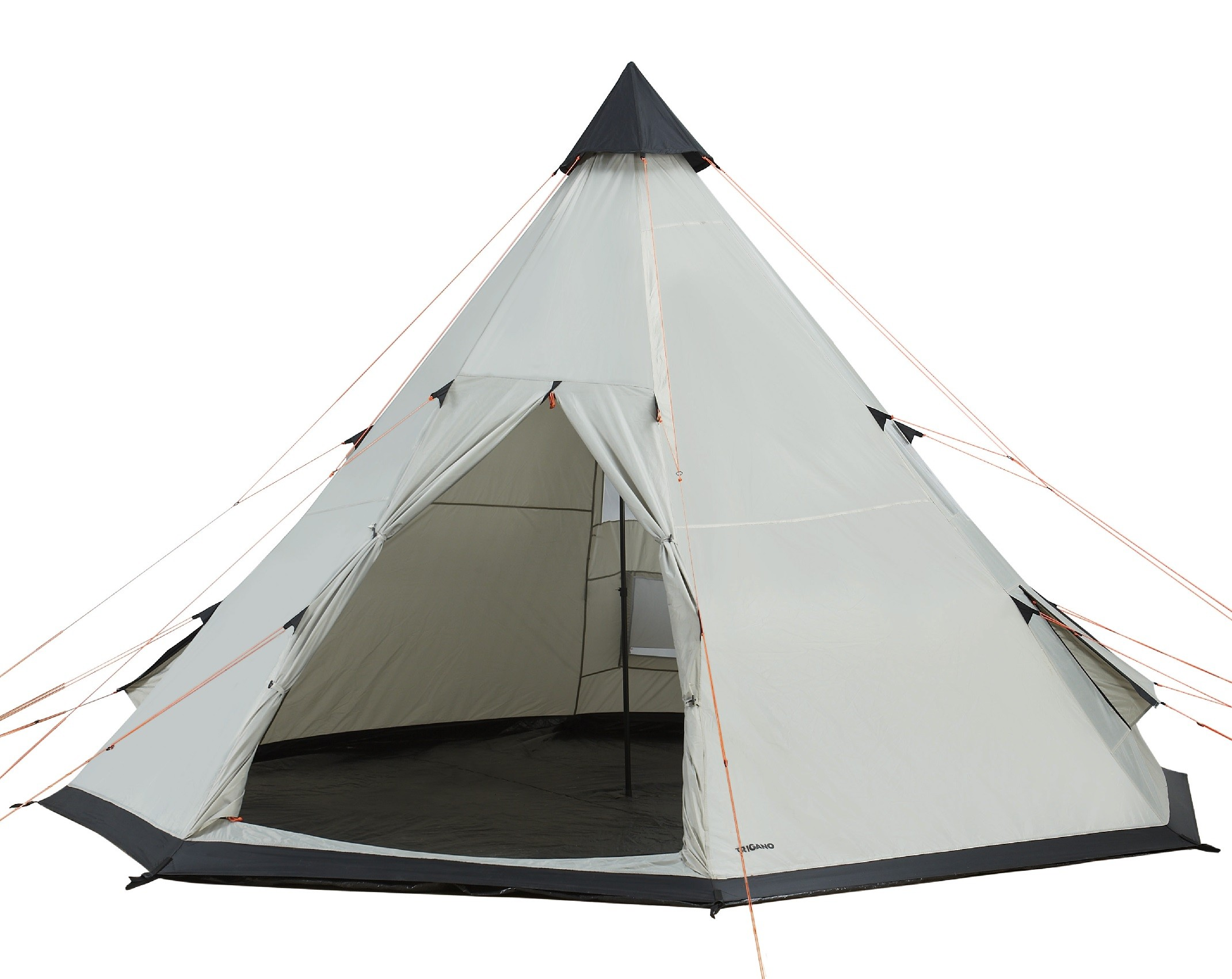 sc 1 st  Outdoor Megastore & Trigano Cherokee 350 Tipi Tent