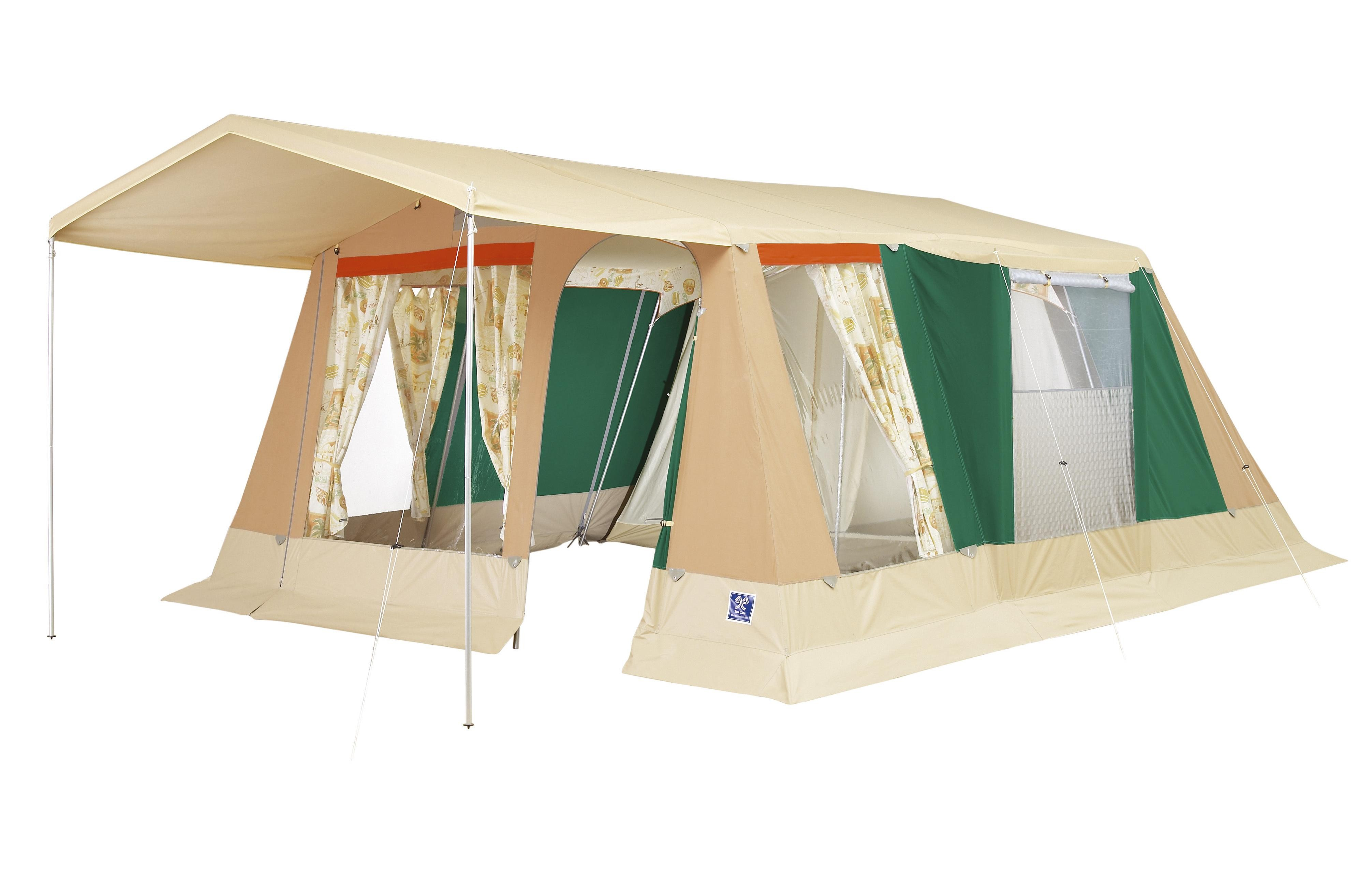 Trigano Prestige 6 Frame Tent By Trigano For 163 1 500 00
