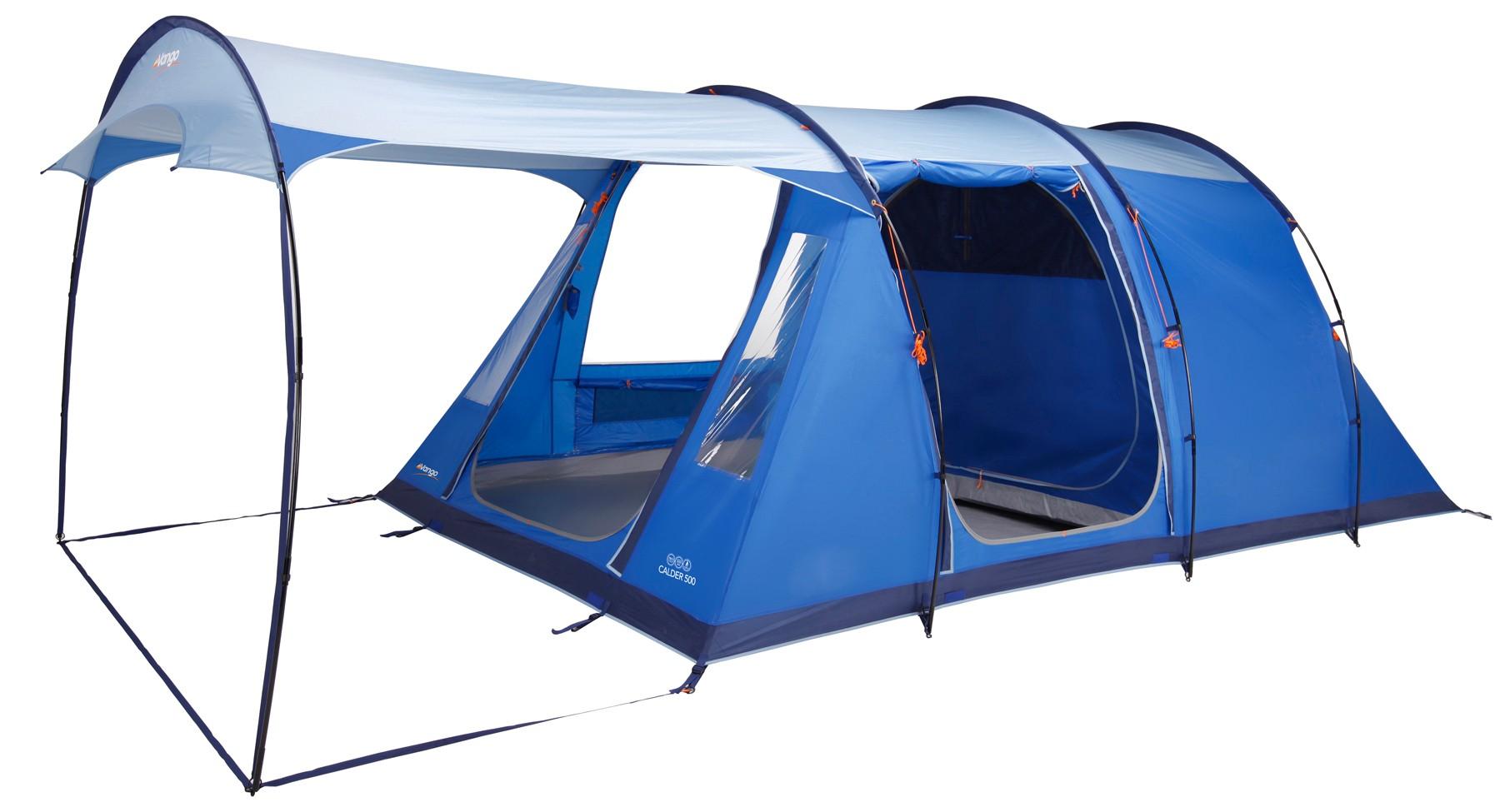 Vango Calder 500 Tent By Vango For 163 300 00