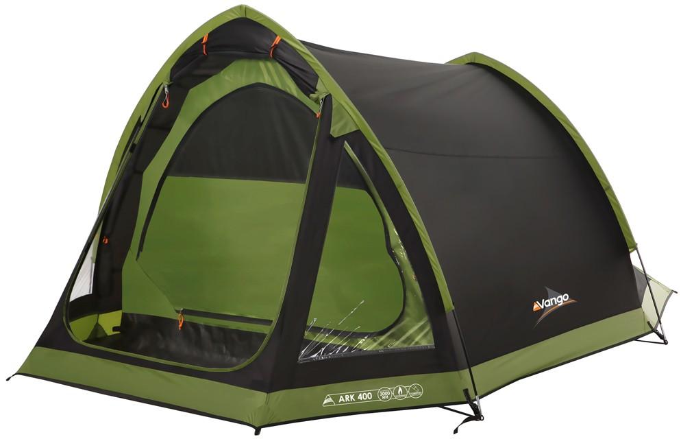 sc 1 st  Outdoor Megastore & Vango Ark 400 Tent