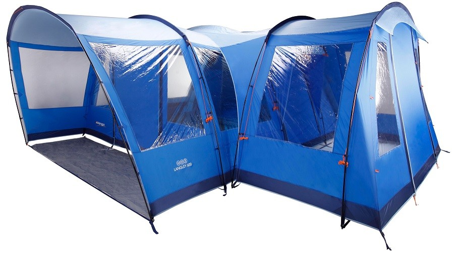 Vango Excel Large Side Awning By Vango For 163 110 00