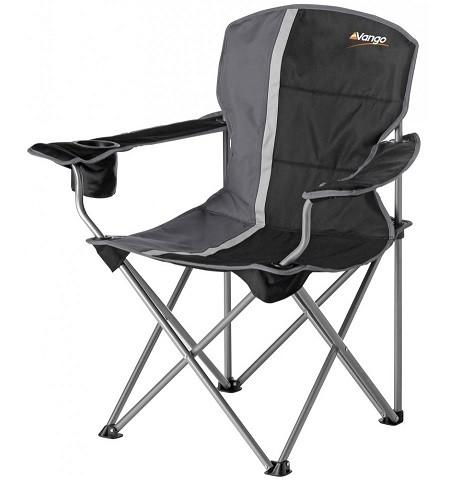 Vango Malibu Steel Camp Chair From Vango For 163 25 00