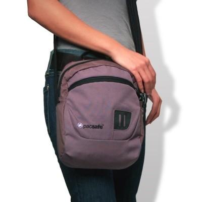 Pacsafe Venturesafe  Compact Travel Bag
