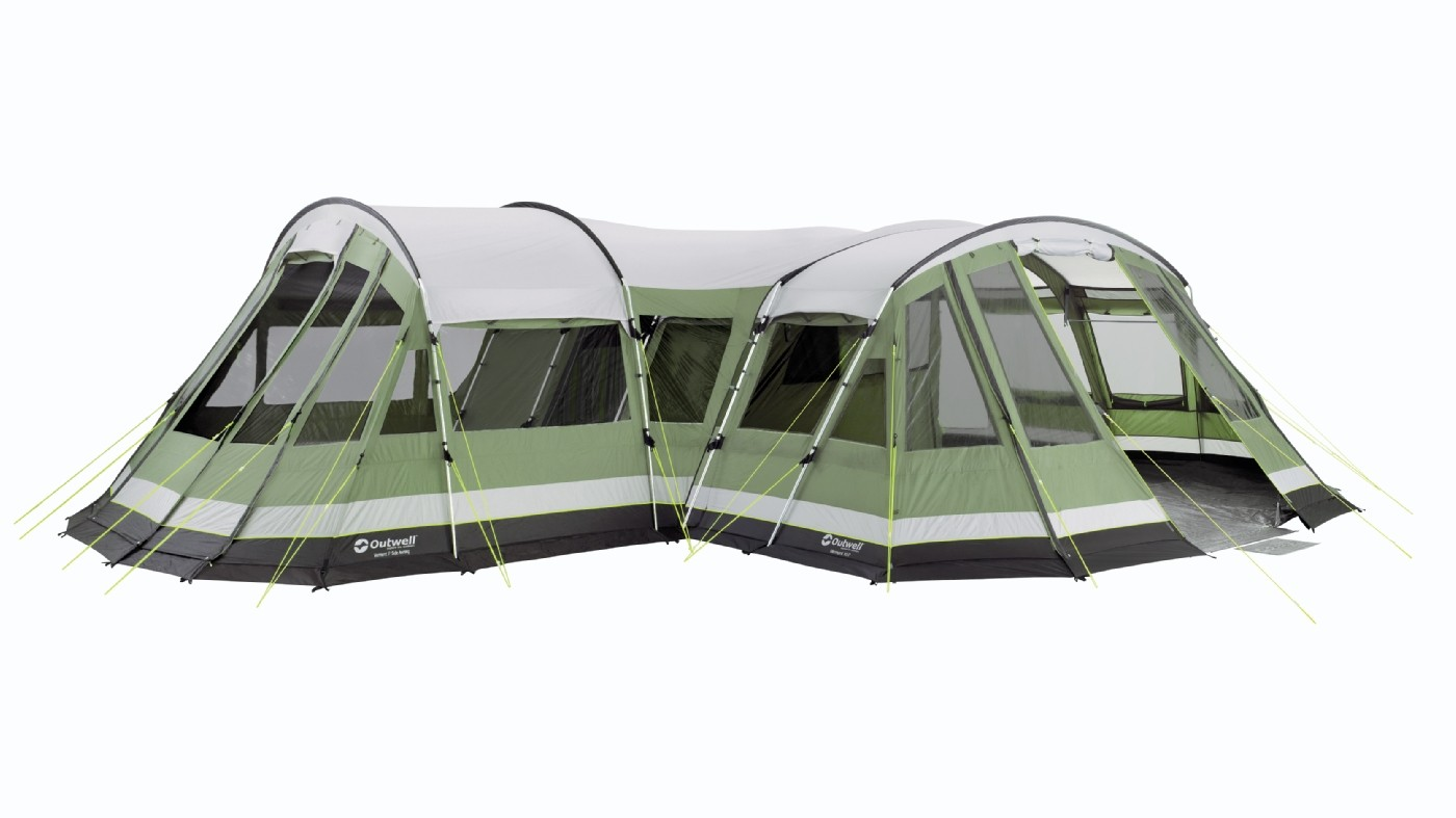 outwell vermont p side awning for outwell tents tent