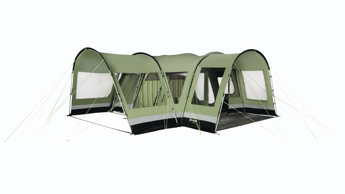 Zelt Outwell Wolf Lake 5 : Outwell wolf lake side extension from for £