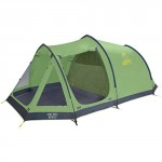 Vango Ark 300 Plus 3 Person Tent, Green, One Size