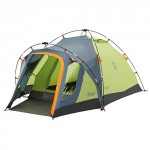 Coleman Drake Outdoor Dome Tent available in Blue/Green - 2 Persons