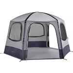 Vango Airhub Hex Airbeam Gazebo Tent - Smoke Grey
