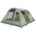 Vango Odyssey Family Tunnel Tent, Epsom Green, 600