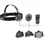 Petzl ADAPT Mounting System for TIKKA®²/ ZIPKA® Headlamp Range
