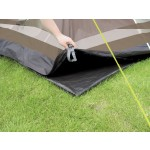 Outwell Delaware 5 Footprint Groundsheet