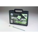 Blue Diamond Hard Ground Luminous Pro Pegs - Box of 20