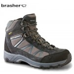 Brasher Lithium GTX Men's Trekking Boots