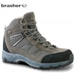 Brasher Lithium GTX Ladies Trekking Boots