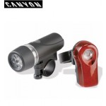 Canyon Light Force LED Set (CYV450)