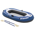 Sevylor Caravelle KK65 Dinghy Kit