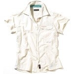 Craghoppers NosiLife Darla Women's Short Sleeve Shirt