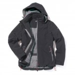 Craghoppers Response Men's Padded Stretch Winter Jacket