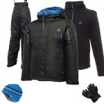 Dare2b Boysterous Boy's Ski Wear Package