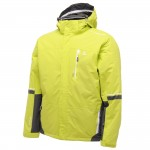 Dare2b Inspiration Men's Ski Jacket - Lime Punch